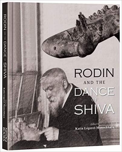 Rodin and the Dance of Shiva