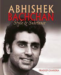 ABHISHEK BACHCHAN: STYLE & SUBSTANCE