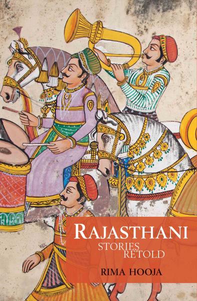 Rajasthani Stories Retold