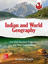 INDIAN AND WORLD GEOGRAPHY (OLD EDITION)