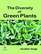THE DIVERSITY OF GREEN PLANTS