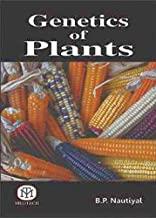 GENETICS OF PLANTS