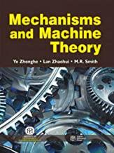 Mechanisms and Machine Theory