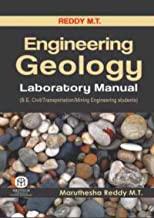 Engineering Geology Laboratory Manual