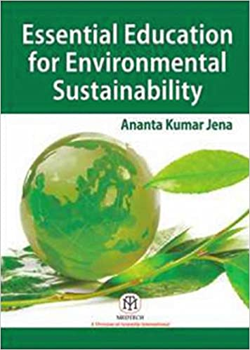 Essential Education for Environmental Sustainability