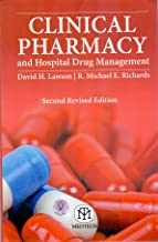 Clinical Pharmacy And Hospital Drug Management