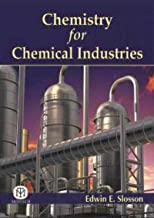 Chemistry for Chemical Industries