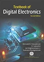 Textbook of Digital Electronics