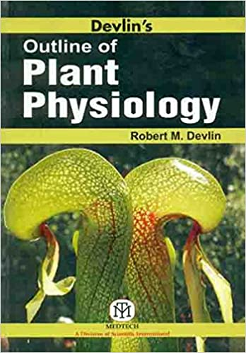 Outline of Plant Physiology