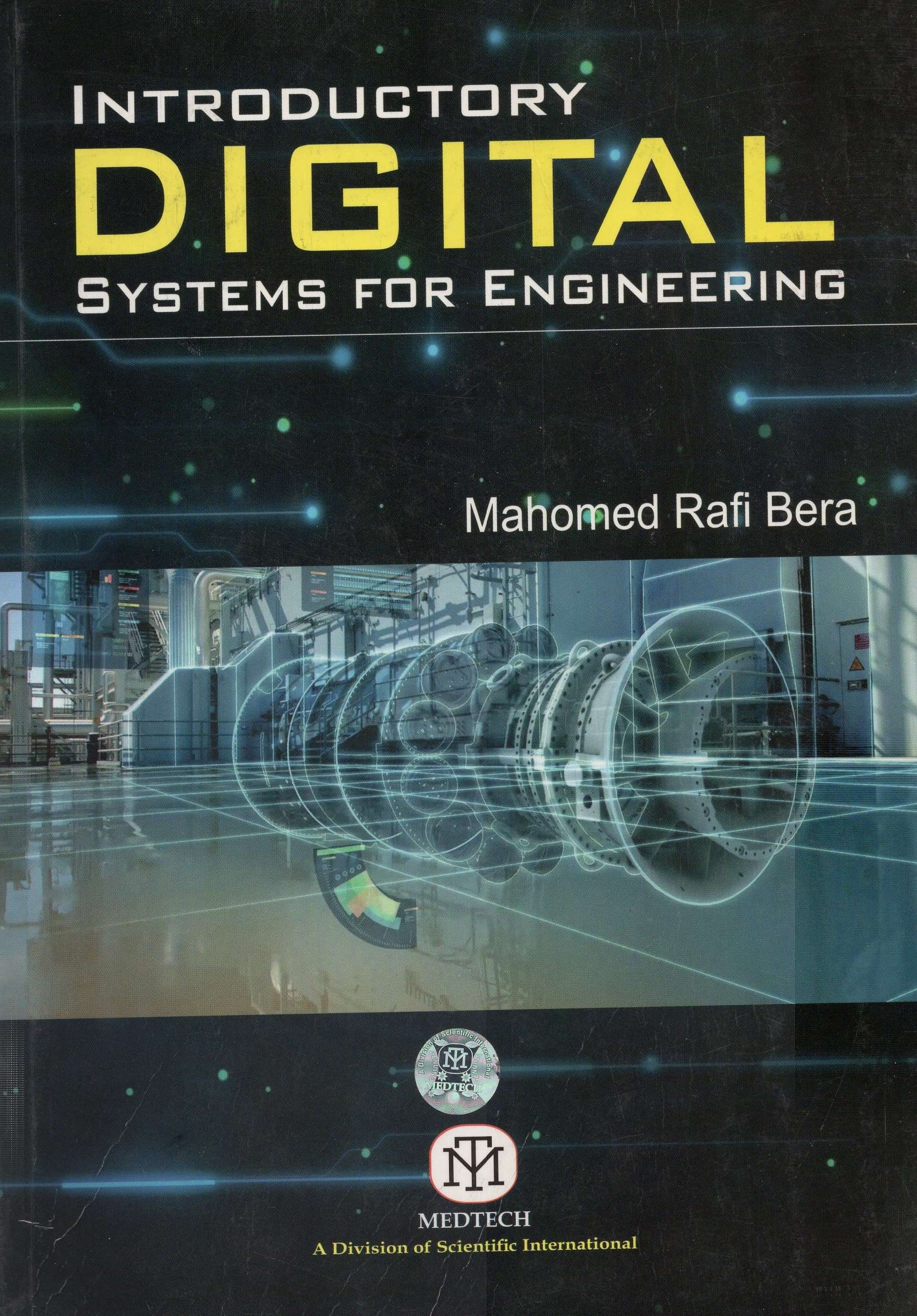Introductory Digital Systems for Engineering