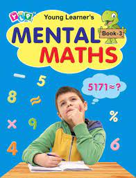 MENTAL MATHS BOOK - 3