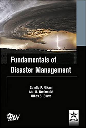 Fundamentals of Disaster Management