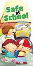 Board Book: Safe at School