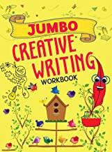Creative Writing : Jumbo Creative Writing Workbook