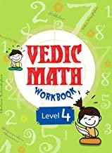 Vedic Math Activity Workbook Level -4