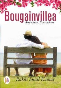 Bougainvillea:  Anywhere, Everywhere