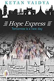 Hope Express : Tomorrow is a New Day