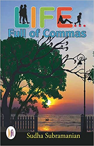 Life... Full of Commas
