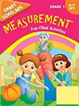 Grade 1 : Smart Scholars Grade 1 Measurement Fun-filled Activities