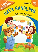 Grade 1 : Smart Scholars Grade 1 Data Handling Fun-filled Activities