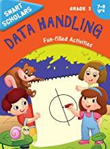 Grade 2 : Smart Scholars Grade 2 Data Handling Fun-filled Activities