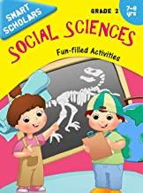 Grade 2 : Smart Scholars Grade 2 Social Sciences Fun-filled Activities