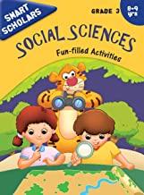 Grade 3 : Smart Scholars Grade 3 Social Sciences Fun-filled Activities