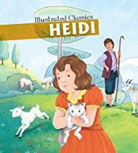 Children Illustrated Classics: Heidi (Om Illustrated Classics)
