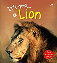 Lion : Its Me Lion ( Animal Encyclopedia)