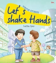 Virtue Stories : Lets Shake Hands (Virtue Stories)