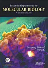 Essential Experiments For Molecular Biology A Student's Guide