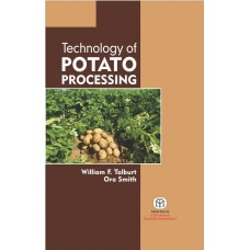 Technologyof Potato Processing