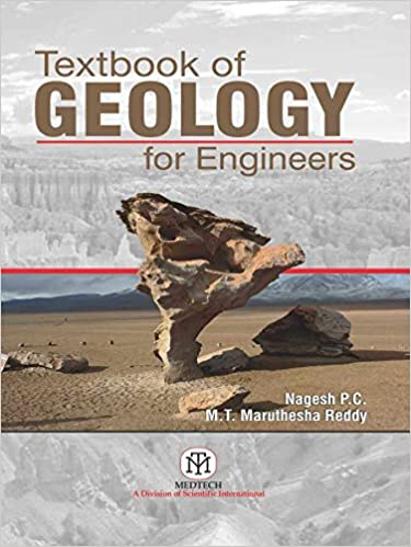 TEXTBOOK OF GEOLOGY FOR ENGINEERS