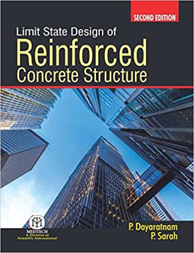 LIMIT STATE DESIGN OF REINFORCED CONCRETE STRUCTURE