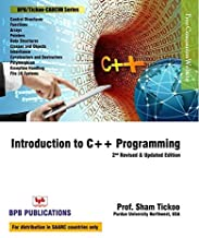 Introduction to C++ Programmng