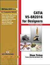 CATIA V5-6R2016 for Designers