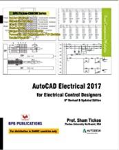 Autocad Elecrical 2017 for Electrical Control Designers