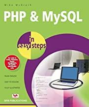 PHP & MY SQL IN EASY STEPS