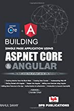 Building Single Page App Using ASP.NET Core and Angular