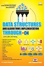 Data Strucures and Algorithms Implimentation Through C