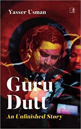 Guru Dutt: An Unfinished Story