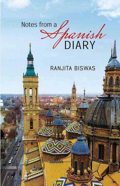 Notes from a Spanish Diary