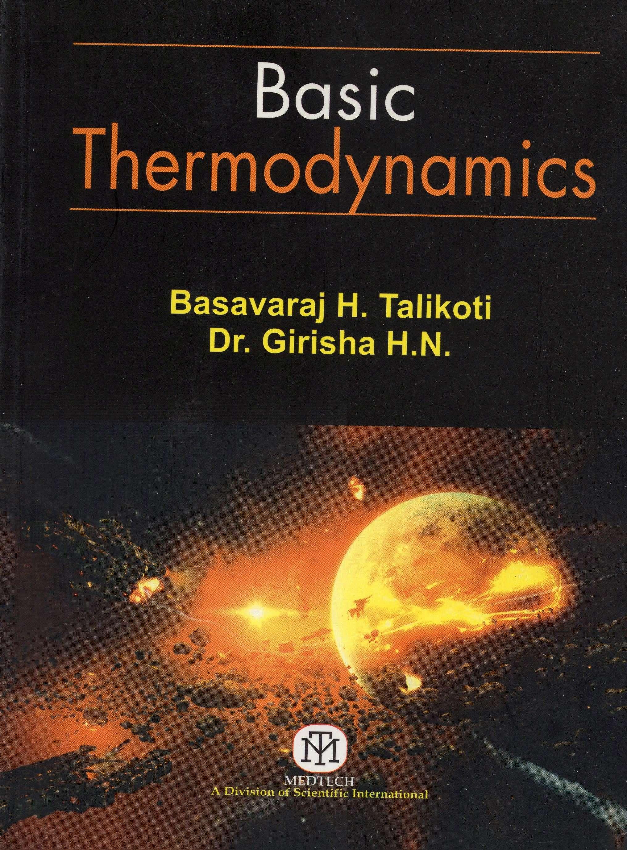 Basic Thermodynamics