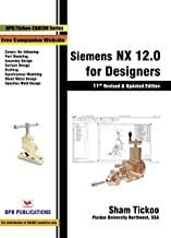 Siemens NX 12.0 for Designers