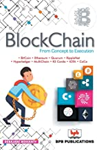 BlockChain From Concept to Execution