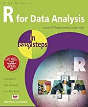 R FOR DATA ANALYSIS IN EASY STEPS