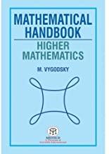 Mathematical Handbook : Higher Mathematics