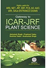 GATEWAY TO ICAR - JRF PLANT SCIENCE