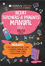 Oswaal NCERT Teachers & Parents Manual Class 2 English Marigold Book