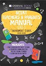 Oswaal NCERT Teachers & Parents Manual Class 3 Environmental Studies Looking Around Book